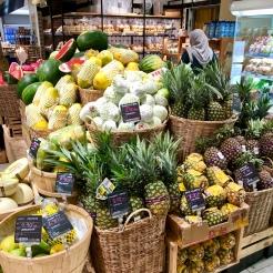 Fruit - Jaya