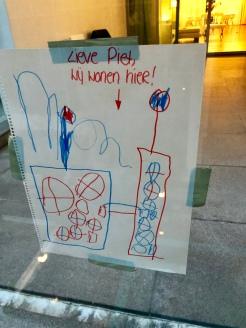 Brief voor Piet