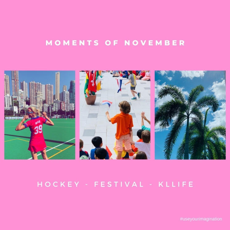 moments of november